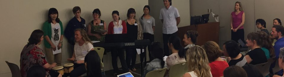 The Academy of Neurologic Music Therapy